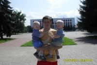 Максим Юдин, 11 августа 1996, Орел, id147915523
