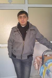 Zaur Bayramov, 28 ноября 1997, Казань, id151516438