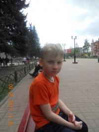 Антон Капустин, 22 мая , Куровское, id162306727