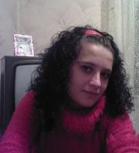 Нина Матусова, 1 марта 1997, Россошь, id166818216