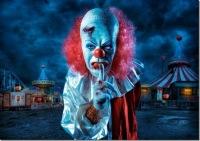 Evil Clown, 9 июня , Краснодар, id166857249