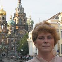Лариса Елистратова | Санкт-Петербург