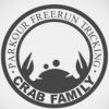 CRAB FAMILY (Паркур Рязань)