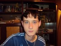 Вова Грицевич, 19 сентября 1993, Зима, id126402826