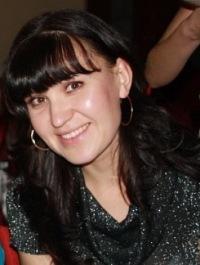 Лариса Якупова, 19 января , Киров, id141294878