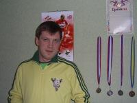 Александр Садовников, 21 июня , Санкт-Петербург, id117939619