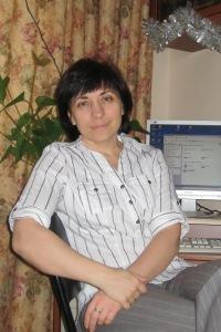 Людмила Котвицкая, 25 августа , Москва, id119176040