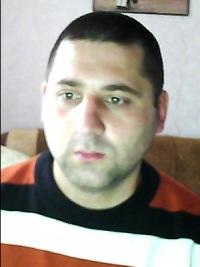 Саша Юсупов, 8 января 1981, Ростов-на-Дону, id129067873