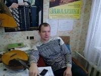 Константин Скрябин, 12 августа , Санкт-Петербург, id132384823