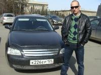 Владимир Кармашов, 3 марта , Красноярск, id107705333