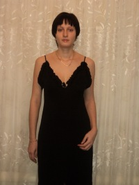 Ирина Горягина, 8 февраля 1988, Сорочинск, id123528434