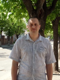 Паша Войценко, 8 июля 1982, Черновцы, id124004797
