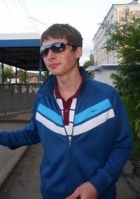 Кирилл Кузнецов, 30 августа , Ярославль, id13669354