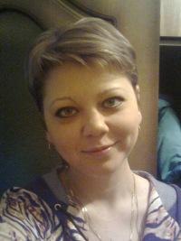 Наталья Хайрова, 9 июня , Нижний Новгород, id144787576