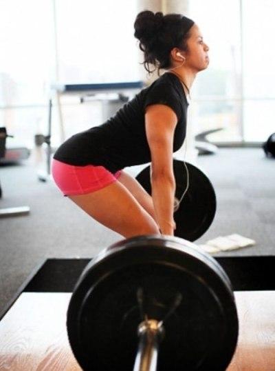 15 тренировка трицепсов