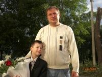 Юрий Хомченко, 22 мая 1978, Челябинск, id45108799