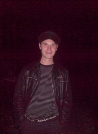 Андрей Кривец, 17 декабря , Сумы, id71422475