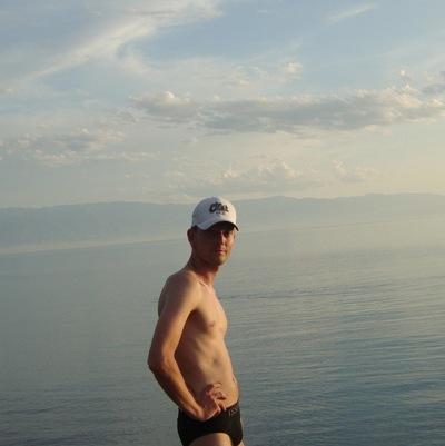 Николай Дышлюк, 16 октября , Кемерово, id53522897