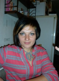 Наталья Кныш (кошкина), 6 января 1981, Константиновка, id100779769