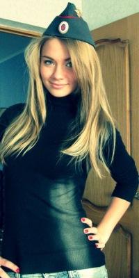Anna Valenti, 22 января , Москва, id107116206