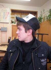 Андрей Александрович, 10 апреля 1992, Северодвинск, id72012472