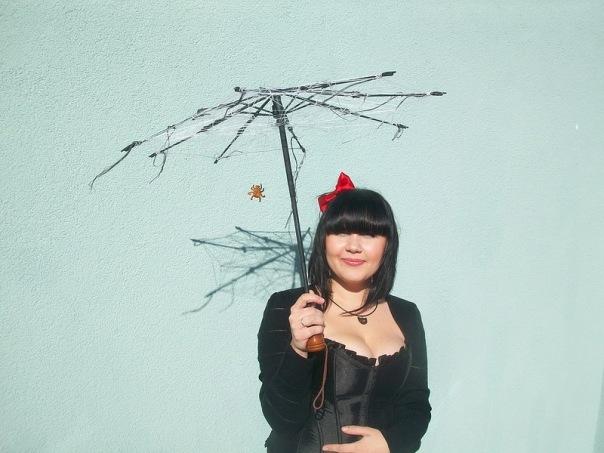 """Фотоотчет с выставки """"Рыжая ворона. Хеллоуин по-русски 2010"""" 16 октября X_389c6372"""