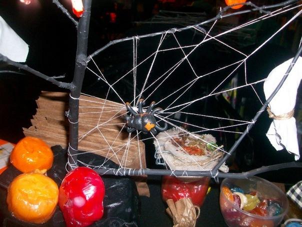 """Фотоотчет с выставки """"Рыжая ворона. Хеллоуин по-русски 2010"""" 16 октября X_b774a3b8"""