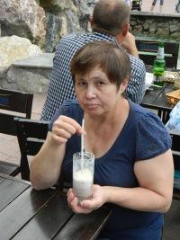 Галина Салтыкова, 6 ноября 1972, Новосибирск, id142485235