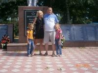 Оксана Скоробогатова, 12 ноября , Лабытнанги, id147915528