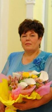 Людмила Титова, 14 октября 1960, Ишимбай, id151189412