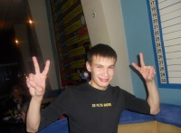 Александр Масалов, 1 октября , Мурманск, id20128511