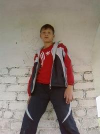 Егор Милентьев, 12 октября 1997, Барабинск, id118548326