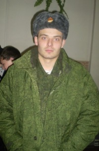 Серега Голованов, 29 марта 1991, Саранск, id15634921