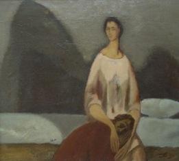 """Выставка """"Гавриил Ващенко"""""""