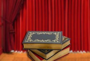 литература о театре