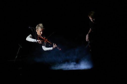 Сурганова и Оркестр в Волгограде
