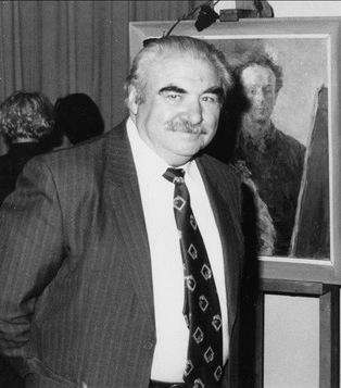 Выставка графики к 80-летию со дня рождения Ю. А. Карачуна
