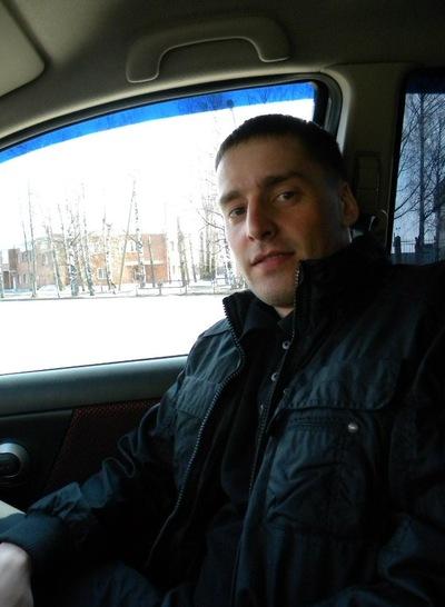 Дмитрий Губкин, 25 ноября 1985, Москва, id2791874