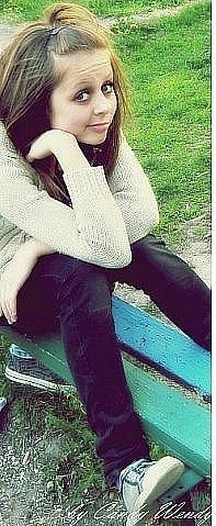 Mila Yankova, 18 августа 1997, Красноярск, id109969603