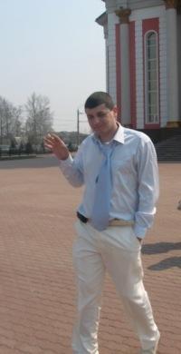 Николай Лунёв, 23 апреля , Киев, id115986555