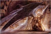 White Angel, 1 января 1920, Пермь, id124844346