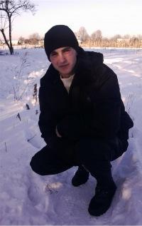 Руслан Новіцъкий, 8 сентября , Минск, id136389505