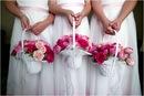 платье для подружки невесты.