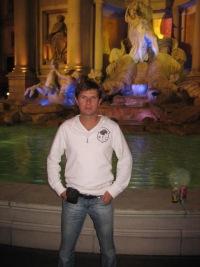 Максим Кочерженко, 15 июля 1989, Одесса, id8057296