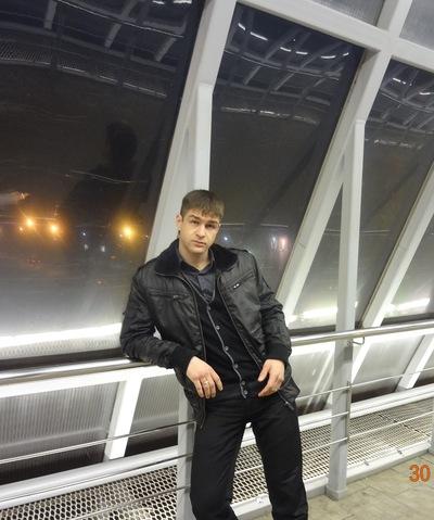 Игорь Икаев, 30 декабря 1988, Ангарск, id102203015
