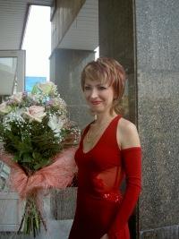 Оксана Легалова, 23 апреля , Верхняя Пышма, id122000323