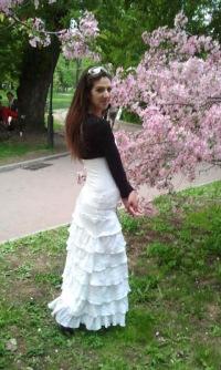 Анюта-Kroshka Кириллова