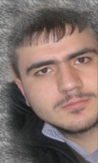 Адам Аюбов, 6 февраля 1996, Москва, id143808578