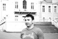 Sergey Mashinsski, 11 июня 1983, Киев, id3185265