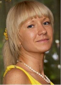 Мария Дробышевская, 14 мая 1985, Мурманск, id35821597